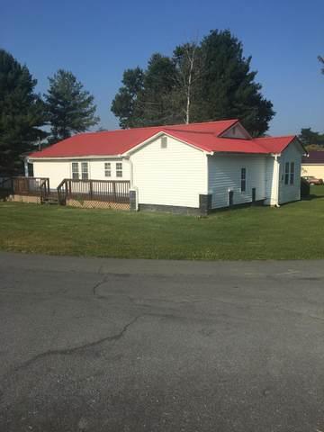 126 Toney Avenue, Erwin, TN 37650 (MLS #9928886) :: Red Door Agency, LLC