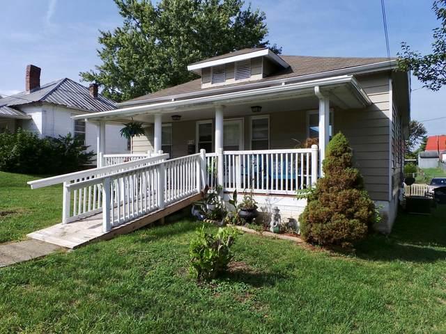 958 Fairview Avenue, Kingsport, TN 37660 (MLS #9928888) :: Red Door Agency, LLC