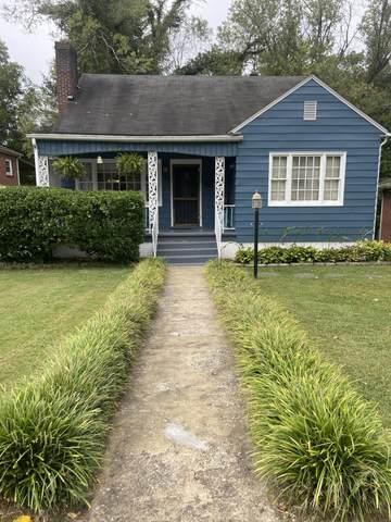 745 Wood Avenue, Big Stone Gap, VA 24219 (MLS #9928892) :: Highlands Realty, Inc.