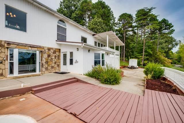 150 Pine Fork Rd, Rutledge, TN 37861 (MLS #9928893) :: Red Door Agency, LLC
