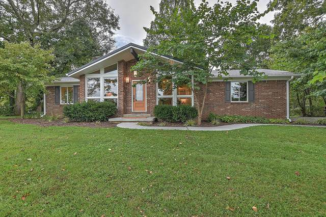 766 Booher Drive, Bristol, TN 37620 (MLS #9928895) :: Highlands Realty, Inc.
