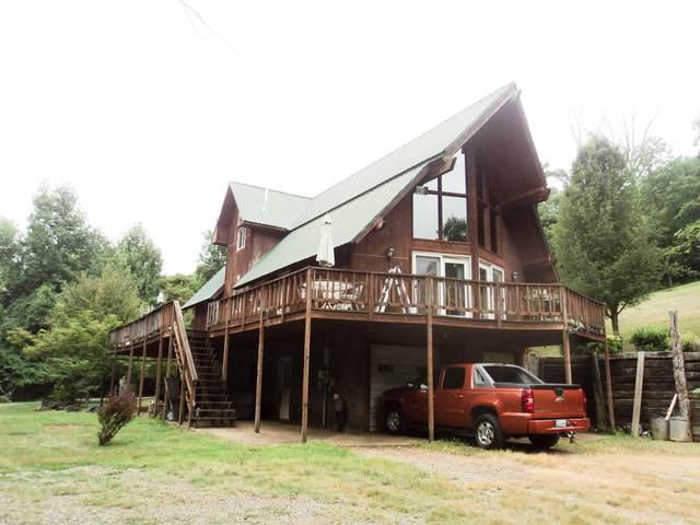 350 Booher Drive, Bristol, TN 37620 (MLS #9928896) :: Highlands Realty, Inc.