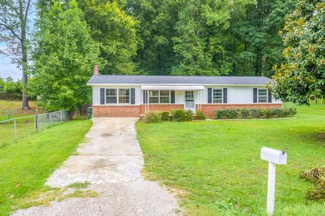 2342 Patricia Circle, Morristown, TN 37814 (MLS #9928897) :: Conservus Real Estate Group