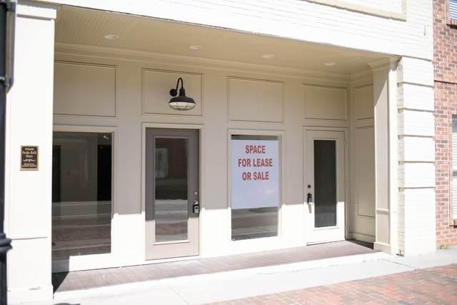 215 Main Street, Rogersville, TN 37857 (MLS #9928898) :: Highlands Realty, Inc.