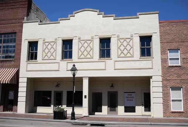 213 Main Street, Rogersville, TN 37857 (MLS #9928899) :: Highlands Realty, Inc.