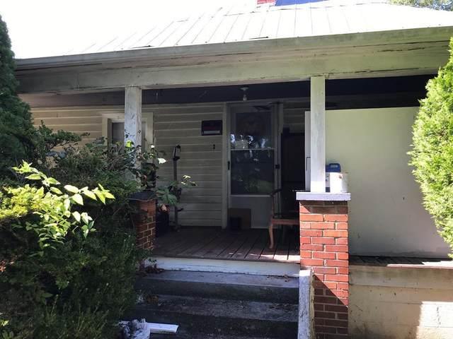 314 Robertson Creek Road, Bulls Gap, TN 37711 (MLS #9928901) :: Highlands Realty, Inc.