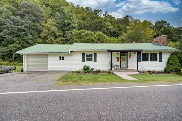 13074 Clinch River Highway, Fort Blackmore, VA 24250 (MLS #9928902) :: Red Door Agency, LLC