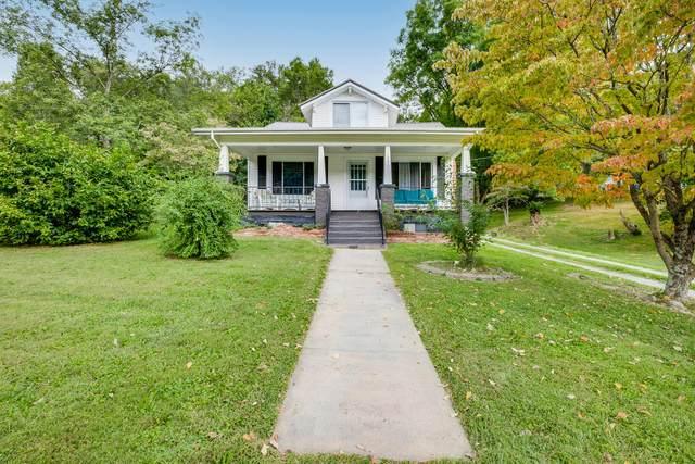 1393 Milligan Highway, Johnson City, TN 37601 (MLS #9928904) :: Highlands Realty, Inc.