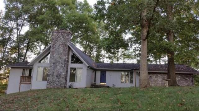 148 Geraldine Street, Gray, TN 37615 (MLS #9928907) :: Highlands Realty, Inc.