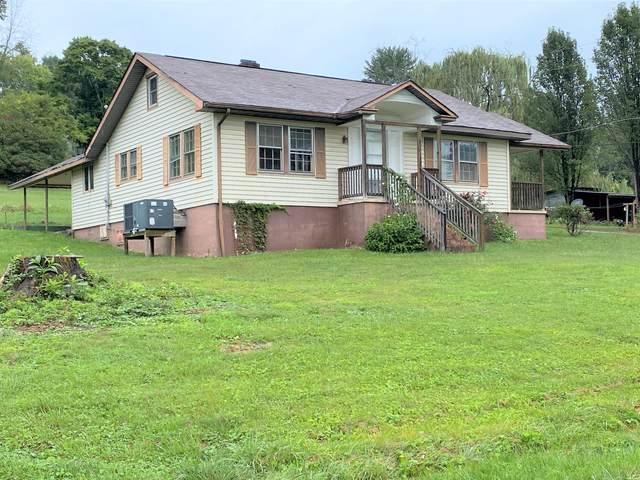 177 Second Street, Jonesville, VA 24263 (MLS #9928908) :: Bridge Pointe Real Estate