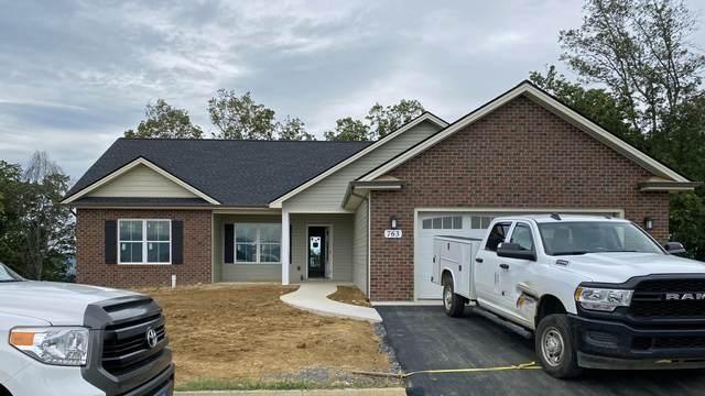 763 Birds Eye View, Jonesborough, TN 37659 (MLS #9928910) :: Red Door Agency, LLC