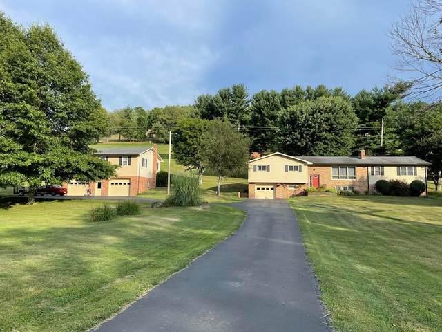 17640 Us Hwy 19, Rosedale, VA 24280 (MLS #9928919) :: Highlands Realty, Inc.