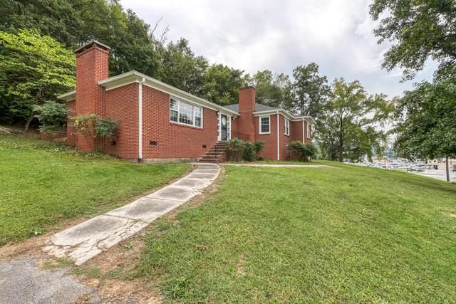 1340 Main Street, Rogersville, TN 37857 (MLS #9928921) :: Highlands Realty, Inc.