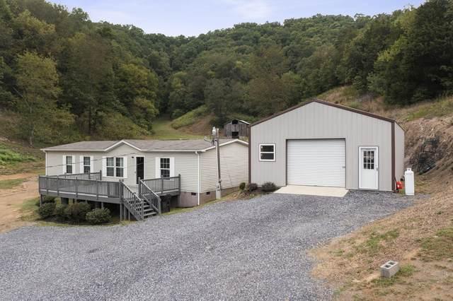 454 Buncombe Road, Blountville, TN 37617 (MLS #9928922) :: Highlands Realty, Inc.
