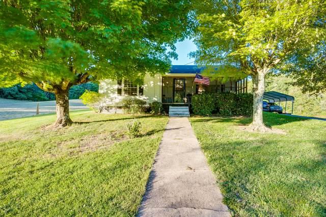134 Bunker Hill Road, Rogersville, TN 37857 (MLS #9928924) :: Highlands Realty, Inc.