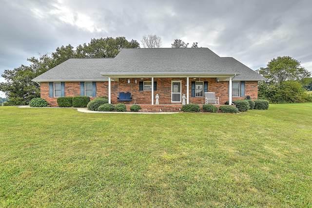 143 Walnut Grove Drive, Church Hill, TN 37642 (MLS #9928925) :: Highlands Realty, Inc.