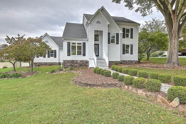 106 Woodbriar Drive, Johnson City, TN 37604 (MLS #9928933) :: Red Door Agency, LLC