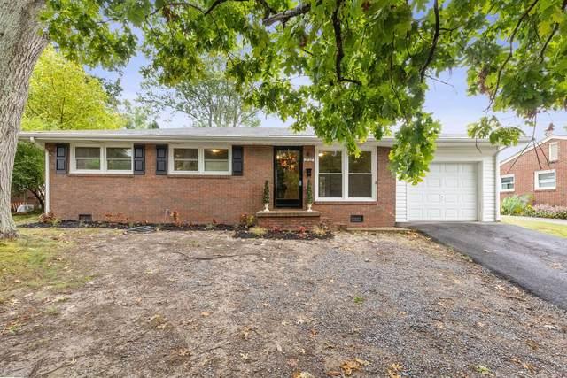2728 Circle View, Kingsport, TN 37664 (MLS #9928943) :: Highlands Realty, Inc.