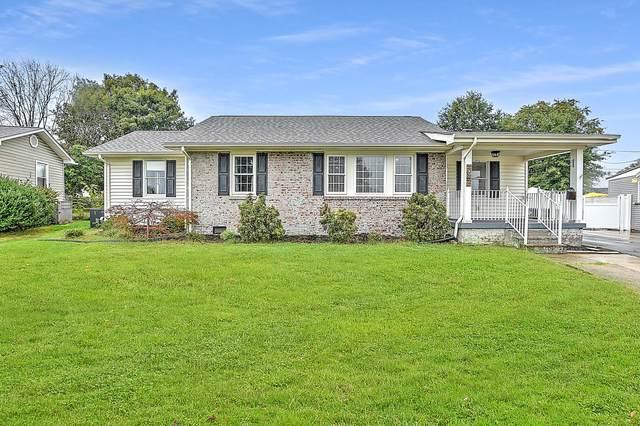 1633 Newbern Road, Kingsport, TN 37664 (MLS #9928944) :: Conservus Real Estate Group