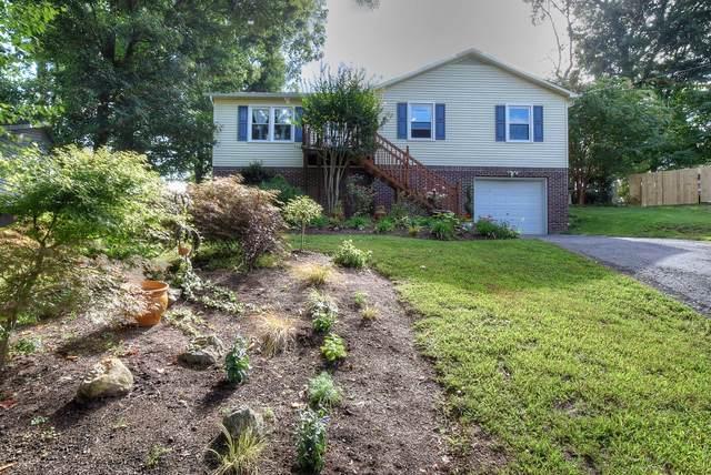 174 Village Lane, Johnson City, TN 37615 (MLS #9928963) :: Red Door Agency, LLC
