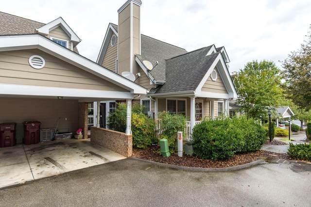 4 Charleston Court #4, Johnson City, TN 37604 (MLS #9928967) :: Conservus Real Estate Group