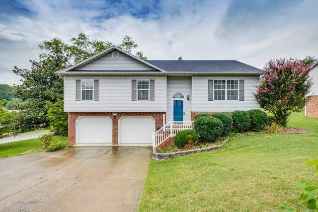 1000 Morrell Court, Kingsport, TN 37664 (MLS #9928971) :: Bridge Pointe Real Estate