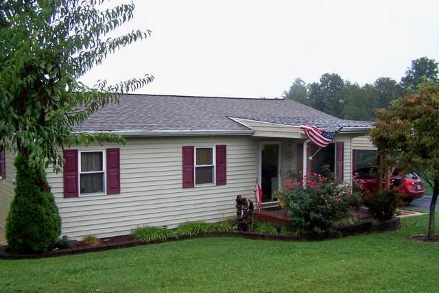 732 Summit Drive, Jonesborough, TN 37659 (MLS #9928975) :: Bridge Pointe Real Estate