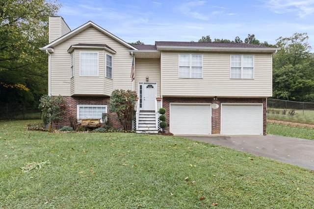 309 Bullock Hollow Road, Bristol, TN 37620 (MLS #9928980) :: Bridge Pointe Real Estate