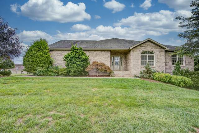 412 Bellington Drive, Johnson City, TN 37615 (MLS #9928984) :: Bridge Pointe Real Estate