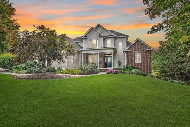 139 Sun Chase Court, Gray, TN 37615 (MLS #9928988) :: Bridge Pointe Real Estate