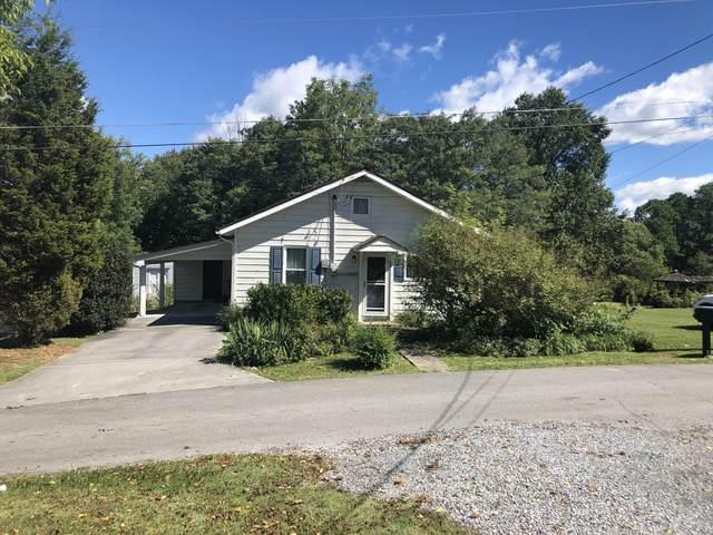 1208 Lowell Street, Johnson City, TN 37601 (MLS #9928991) :: Bridge Pointe Real Estate
