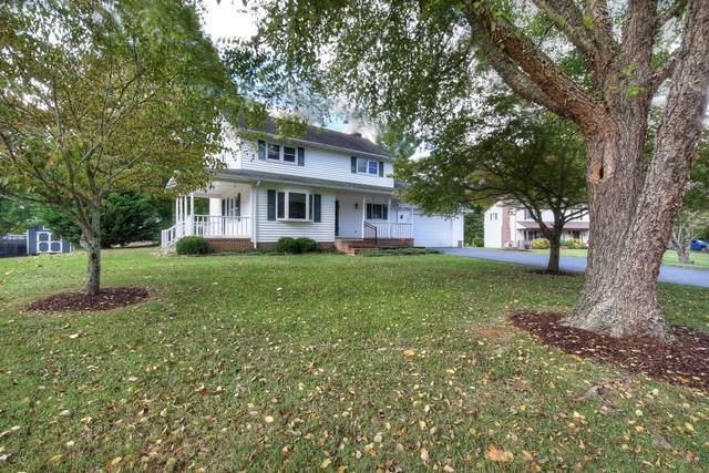 105 Poplar Grove Road, Johnson City, TN 37601 (MLS #9928995) :: Red Door Agency, LLC
