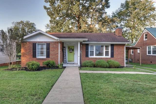 1317 Catawba Street, Kingsport, TN 37660 (MLS #9928996) :: Bridge Pointe Real Estate