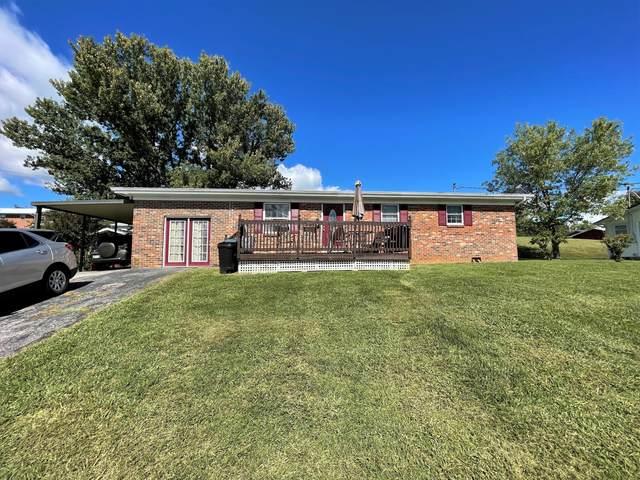 230 Fillers Mill Road, Greeneville, TN 37743 (MLS #9928998) :: Conservus Real Estate Group