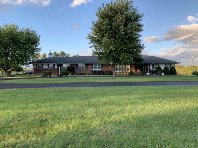 3418 Old State Route 34, Limestone, TN 37681 (MLS #9929007) :: Bridge Pointe Real Estate
