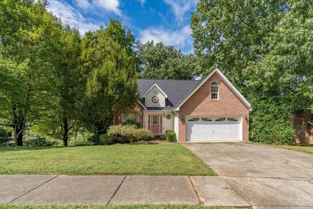 2906 Vicksburg Road, Johnson City, TN 37604 (MLS #9929009) :: Red Door Agency, LLC