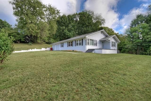 1000 Cherokee Road, Johnson City, TN 37604 (MLS #9929010) :: Bridge Pointe Real Estate