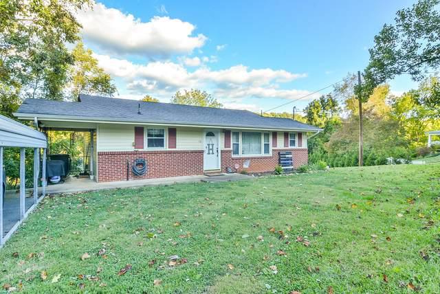 113 Okolona Road Road, Johnson City, TN 37601 (MLS #9929011) :: Red Door Agency, LLC
