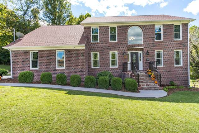 729 Ridgefield Road, Elizabethton, TN 37643 (MLS #9929012) :: Red Door Agency, LLC