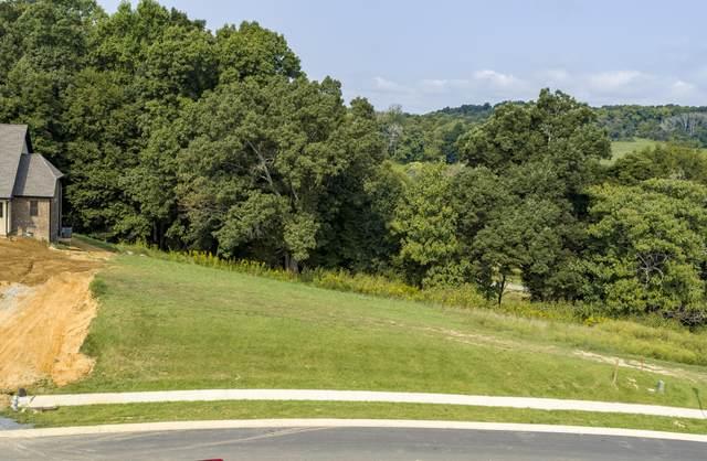1242 Brumit Field, Johnson City, TN 37615 (MLS #9929020) :: Red Door Agency, LLC