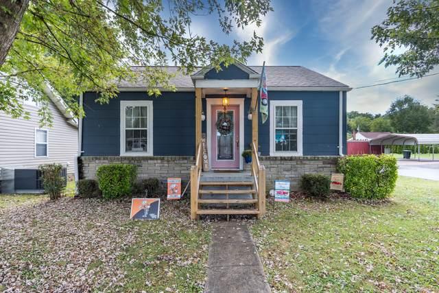 116 H Street, Elizabethton, TN 37643 (MLS #9929030) :: Red Door Agency, LLC