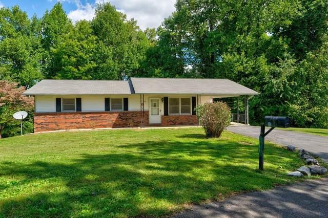 109 Hathaway Court, Elizabethton, TN 37643 (MLS #9929032) :: Red Door Agency, LLC