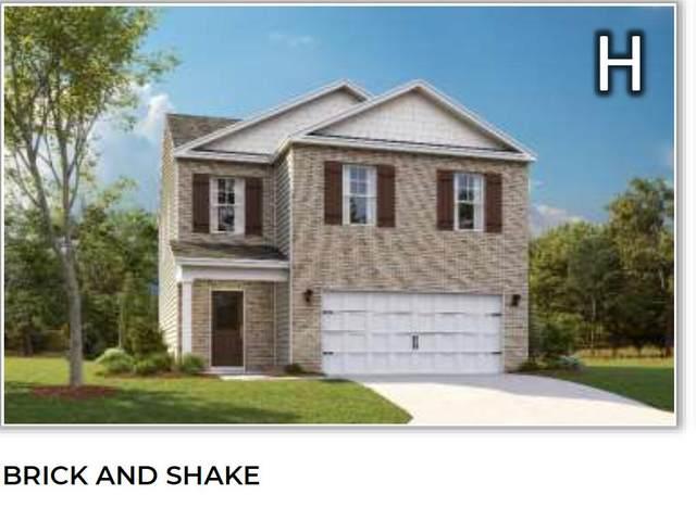 36 Thread Lane, Johnson City, TN 37604 (MLS #9929042) :: Red Door Agency, LLC