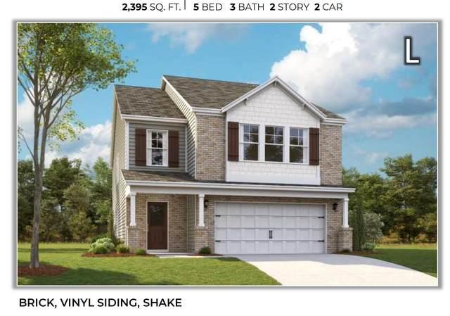 52 Thread Lane, Johnson City, TN 37602 (MLS #9929046) :: Red Door Agency, LLC