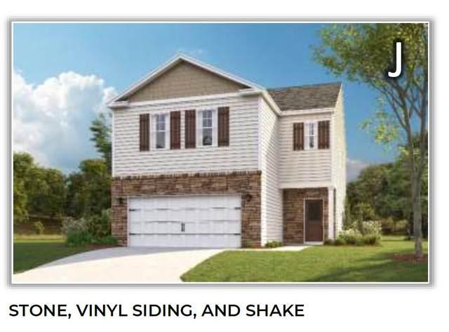 28 Thread Lane, Johnson City, TN 37604 (MLS #9929050) :: Red Door Agency, LLC
