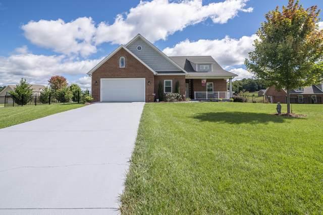 19767 Spur Strap Road, Bristol, VA 24202 (MLS #9929053) :: Conservus Real Estate Group