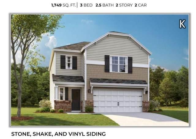 44 Thread Lane, Johnson City, TN 37604 (MLS #9929054) :: Red Door Agency, LLC