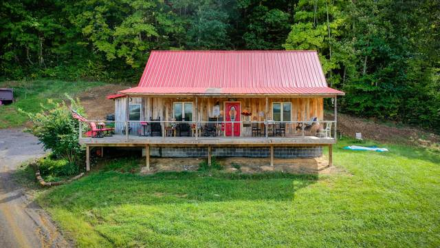 928 Millers Bluff Road, Surgoinsville, TN 37873 (MLS #9929062) :: Tim Stout Group Tri-Cities