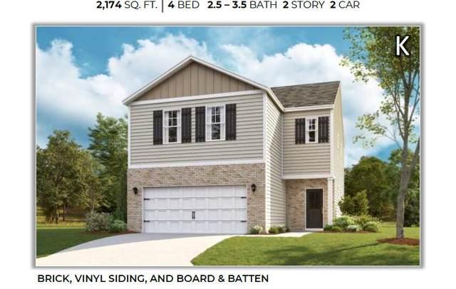 37 Thread Lane, Johnson City, TN 37604 (MLS #9929064) :: Red Door Agency, LLC
