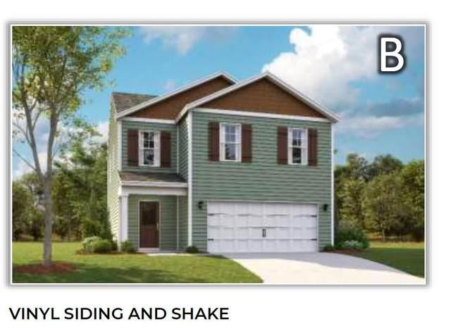 53 Thread Lane, Johnson City, TN 37604 (MLS #9929065) :: Red Door Agency, LLC